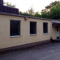 Gamla djurhuset