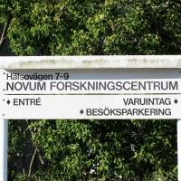 Novum forskningscentrum